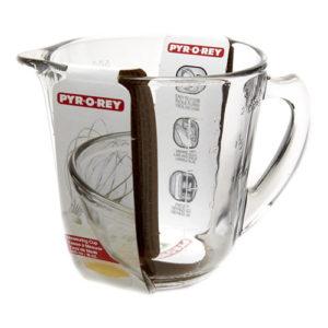Toveco taza de medir tamaño de 2 tazas